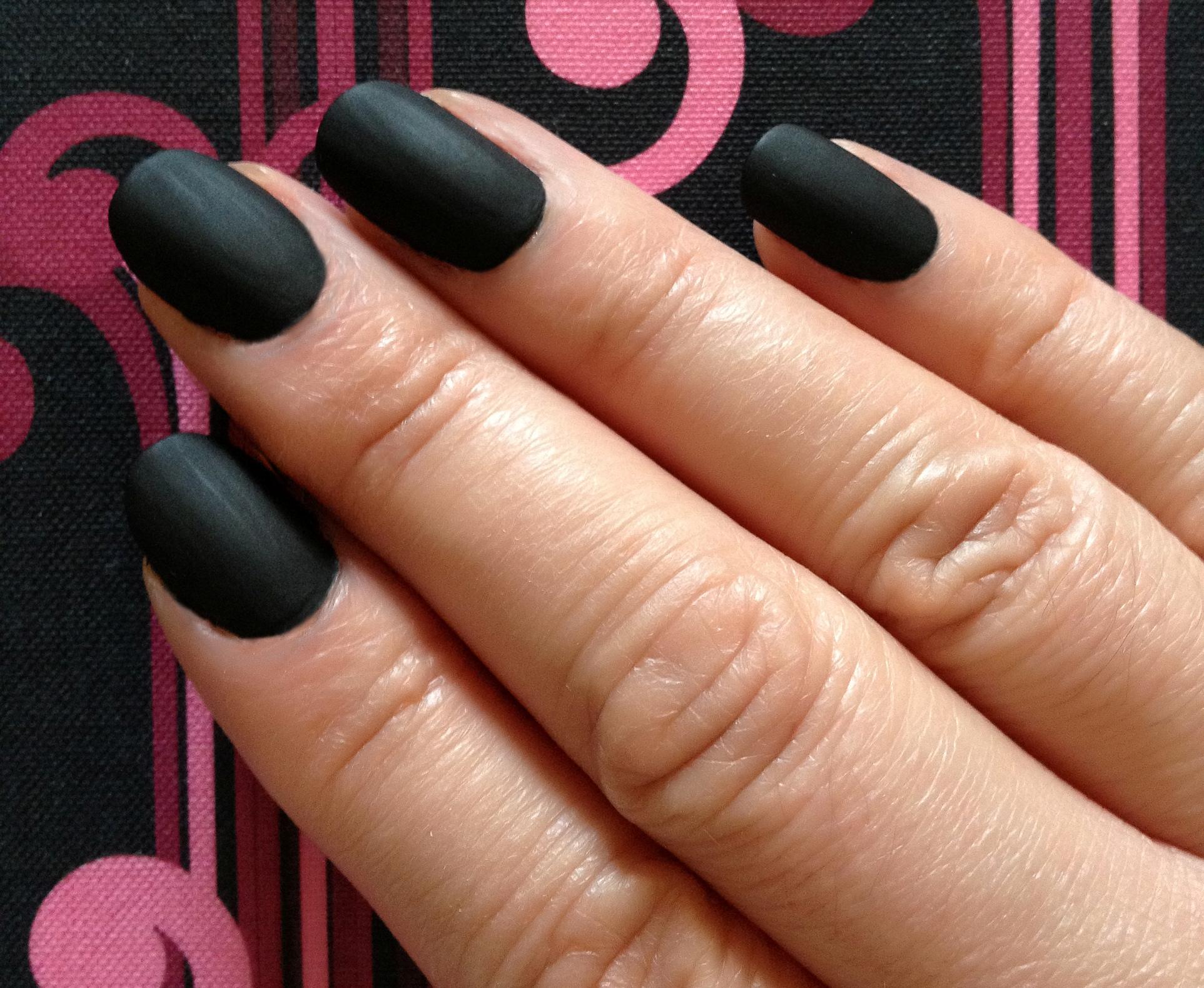 Как сделать прозрачные ногти в домашних условиях