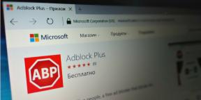 В Microsoft Edge теперь можно блокировать рекламу с помощью AdBlock или Adblock Plus