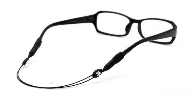 резинка для очков