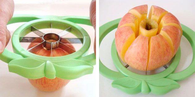 Резак для яблок