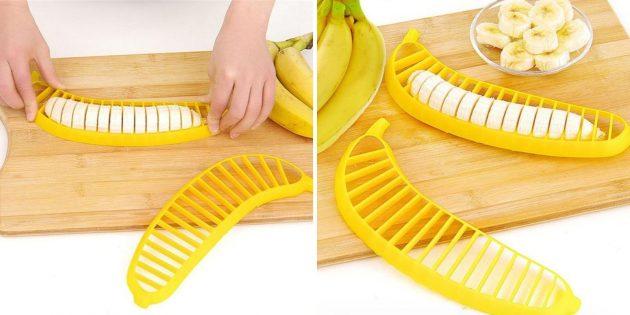 Нож для банана