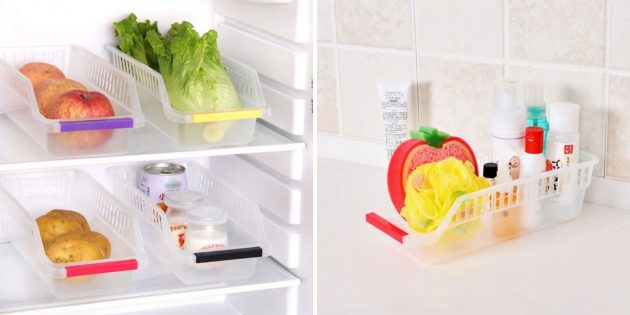 Контейнер для хранения продуктов