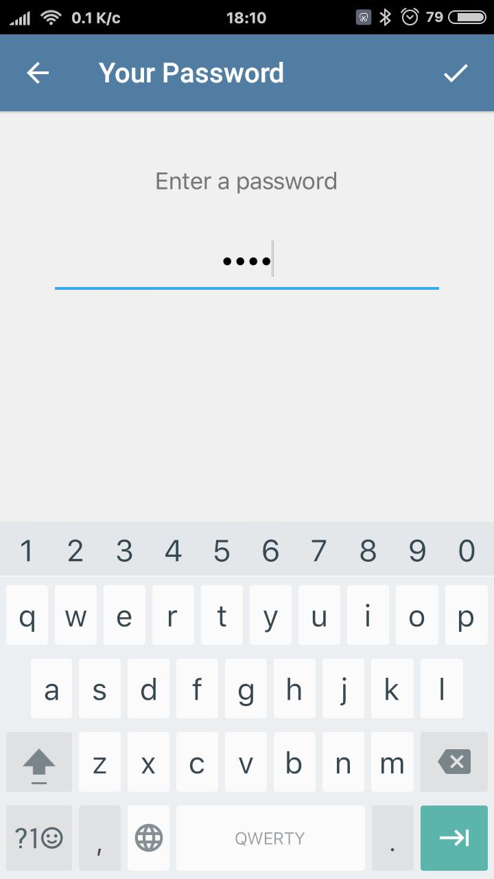Как защитить свой Telegram от взлома - Лайфхакер