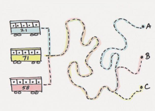 Как найти своё призвание: теория автовокзала Хельсинки