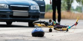 Как спасти пешехода от ранения или смерти за 55 рублей