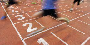 Как бег помогает защитить мозг от старения