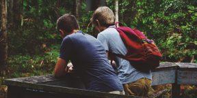 Почему у вас меньше друзей, чем вы думаете