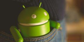 3 приложения для Android, которые действительно экономят заряд аккумулятора