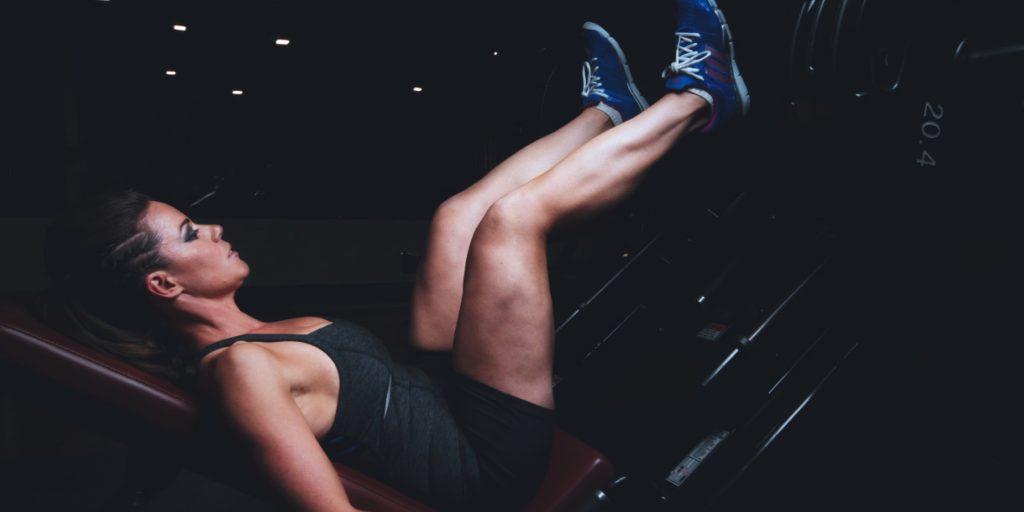 Как улучшить физическую форму всего за 5 минут в день