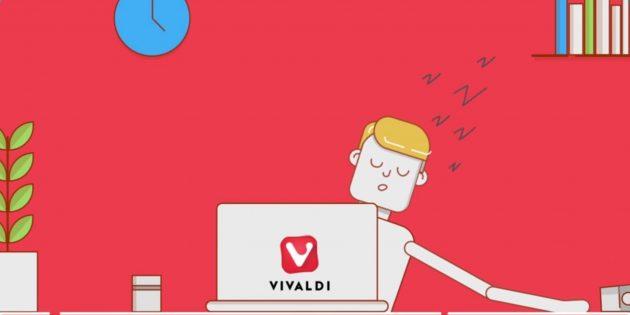 5 причин отказаться от Chrome и Firefox в пользу Vivaldi