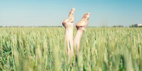 Самые эффективные способы избежать появления мозолей на ногах