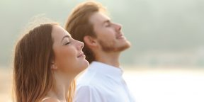 Почему глубокое дыхание полезнее для вашего здоровья, чем кажется