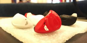 Pilot — умные Bluetooth-наушники для мгновенного перевода иностранной речи