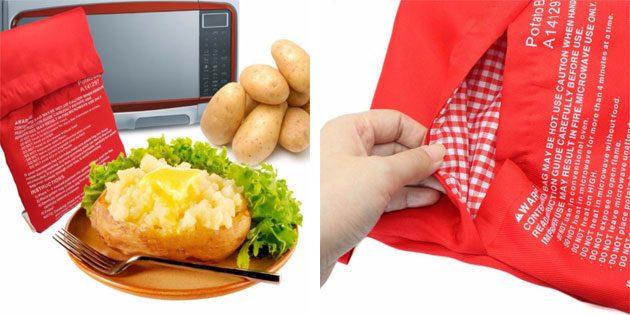 мешок для запекания картофеля