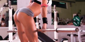 ВИДЕО: Как работают ягодичные мышцы