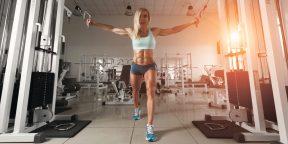 Если скамья занята: альтернативные упражнения для грудных мышц