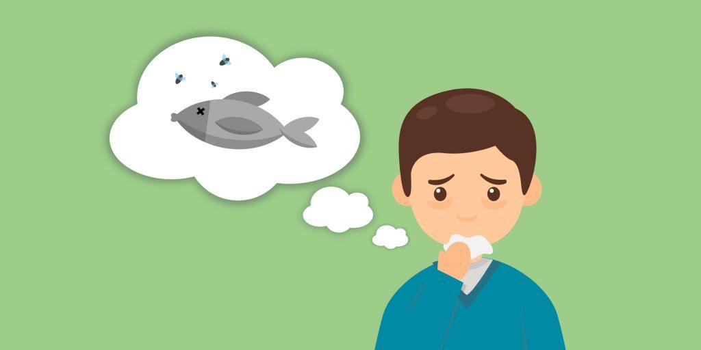 Как узнать, приятно ли пахнет дыхание? Неприятный запах изо рта