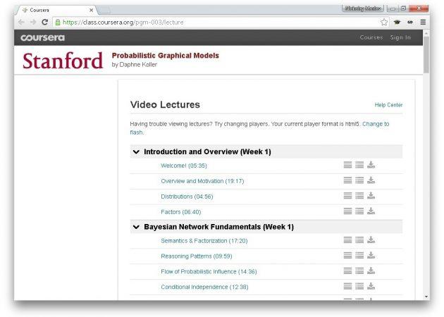 Как сохранить материалы Coursera, которые должны исчезнуть 30 июня