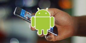 Как на iPhone запустить Android 6.0
