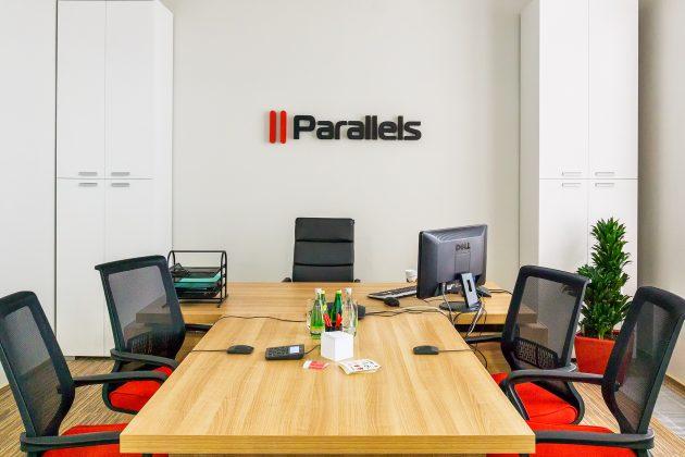 Николай Добровольский, Parallels, Parallels Desktop