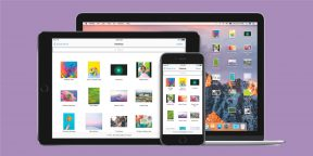 Как нововведения iOS 10 и macOS Sierra упрощают жизнь