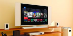 Android TV теперь можно запустить на Raspberry Pi 3