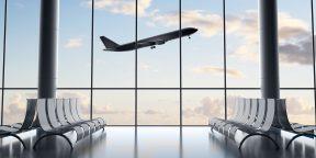 10 самых безопасных бюджетных авиакомпаний мира