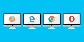 Почему лучше выбрать браузер Microsoft Edge вместо прожорливого Chrome