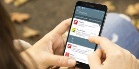 Boomerang поможет отложить уведомления Android, подобно письмам в Inbox
