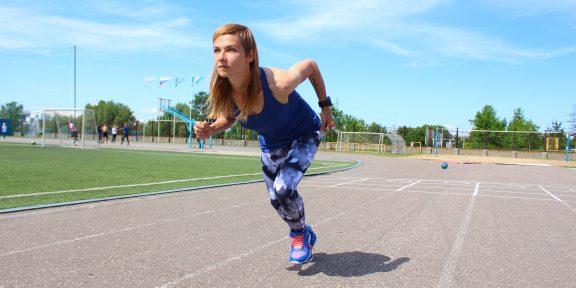 Как заниматься спортом в городе несмотря ни на что