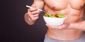 Стоит ли выбирать между диетой и тренировками, если вы хотите похудеть