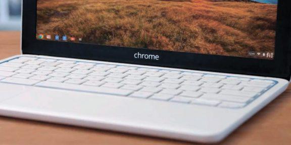 Как из неудачного эксперимента Chrome OS превратилась в конкурента Windows