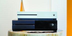 Чем отличается новая Xbox One S от Xbox One
