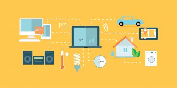 Интернет вещей: что это, зачем и как работает