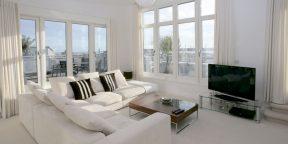 Как сделать дом просторнее и светлее