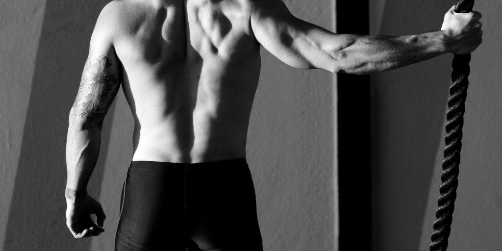 Самые полезные упражнения для мужчин