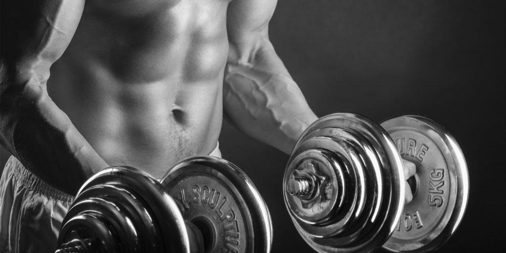 ВИДЕО: Как набрать мышечную массу
