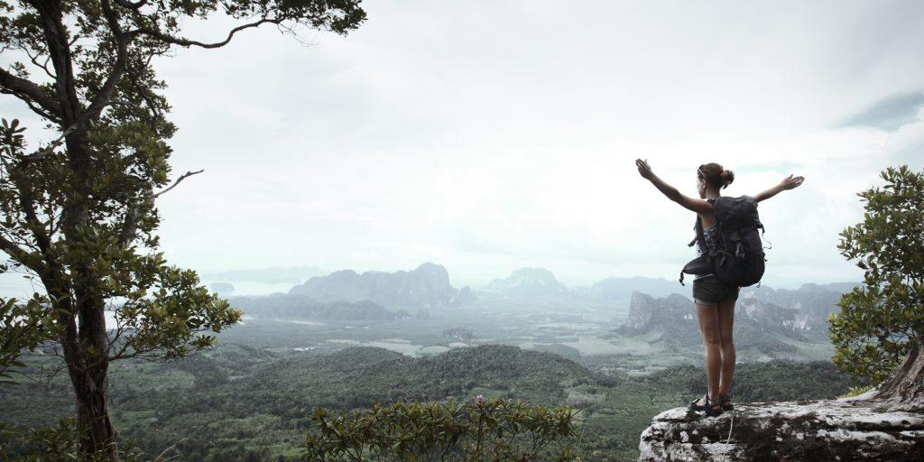 Сила одиночества: почему всем нужно время наедине с собой