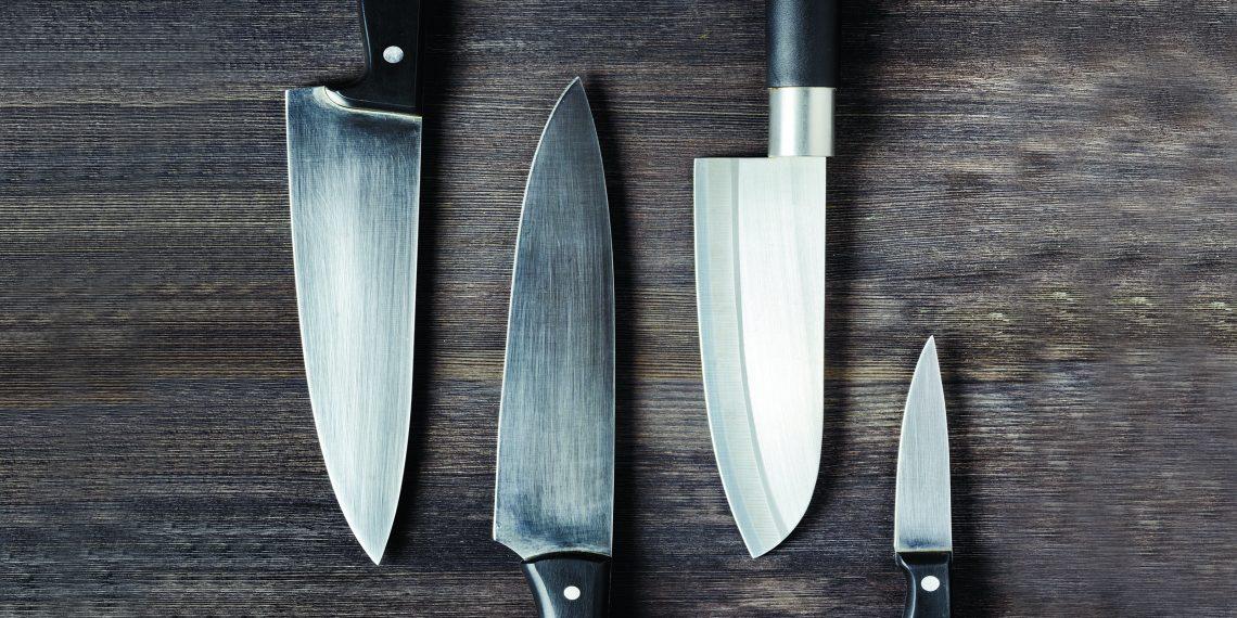 Секс нож одинн
