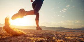 Сколько нужно заниматься спортом, чтобы не заболеть раком