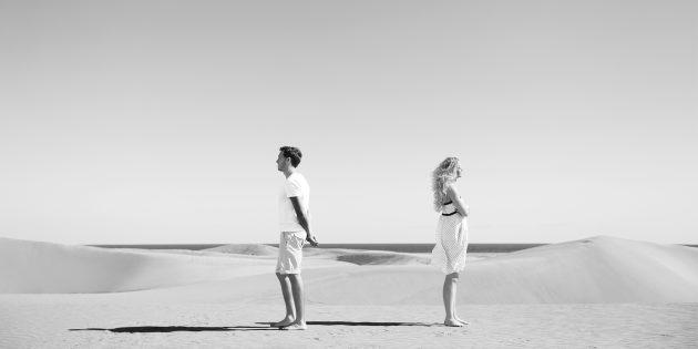 счастливая жизнь: хватит это терпеть: 5 сигналов того, что стоит закончить отношения
