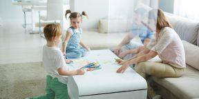 3 мифа о воспитании детей: что мы делаем неправильно
