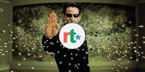 «RuTracker.Поиск» — неофициальный клиент для доступа к RuTracker с Android-устройств