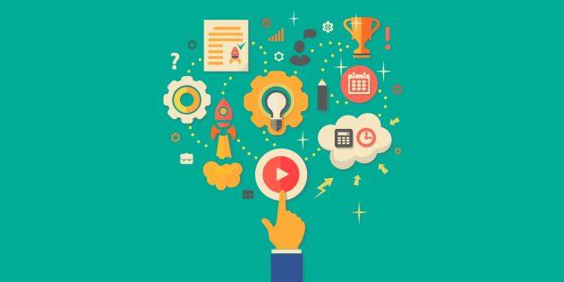 5 причин заработать на стартап с помощью бинарных опционов