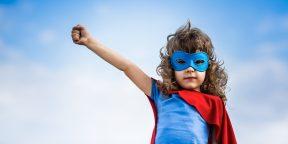 Как вырастить ребёнка успешным