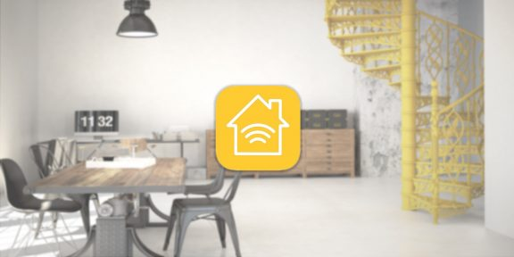 Как Apple может сделать ваш дом умнее