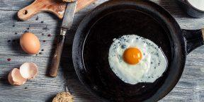 Прощай, завтрак: отказ от утренней трапезы не так уж вреден