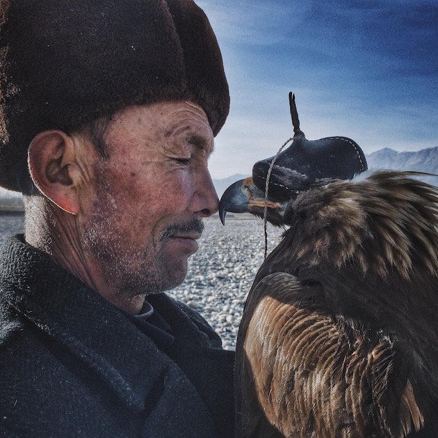 iPhone Photography Awards: победитель