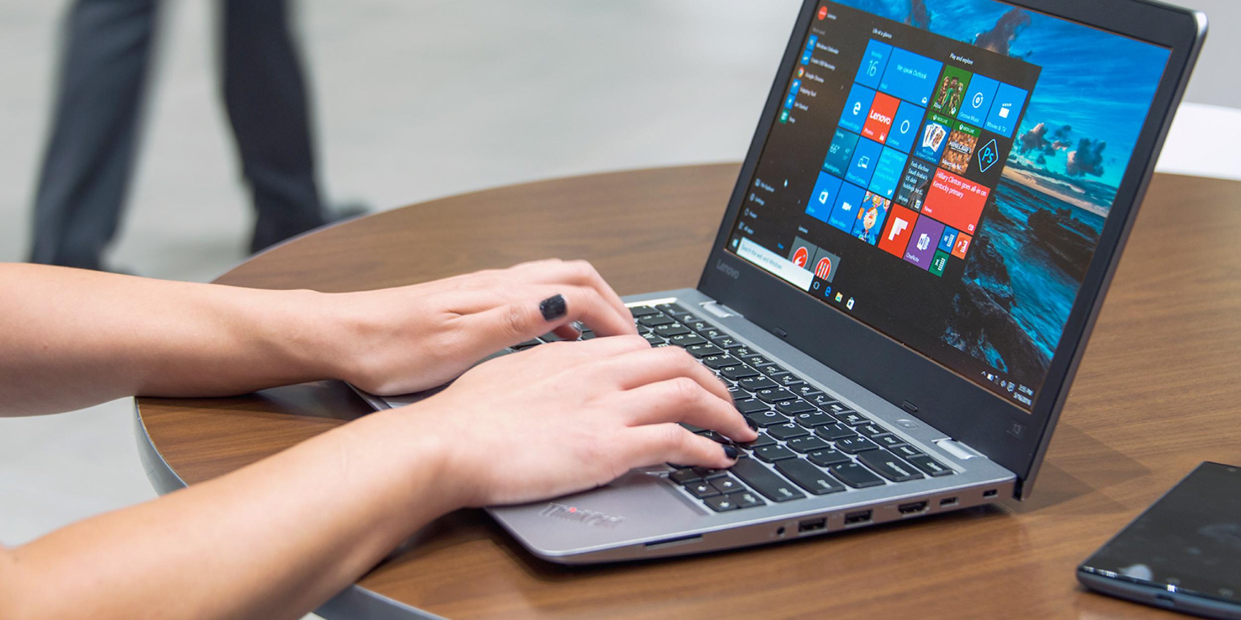 7 самых значимых нововведений Windows 10 Anniversary Update