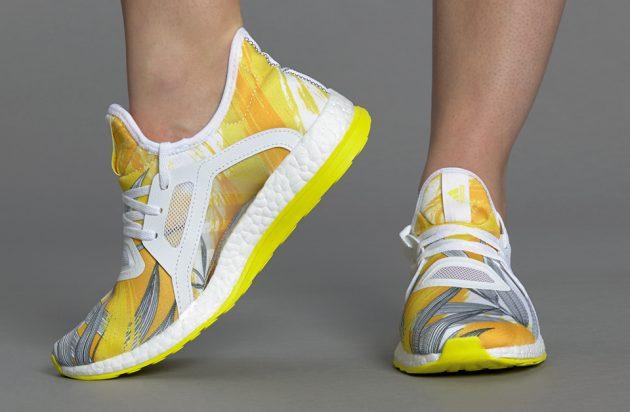 Кроссовки с подошвой Energy Boost